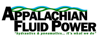 Appalachian Fluid Power Sponsor