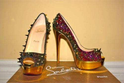 Zapatos de moda para fiesta | Zapatos online 2015