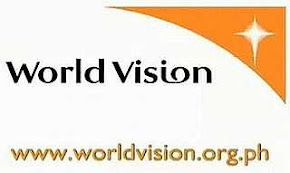 THIS BLOG SUPPORTS WORLD VISION