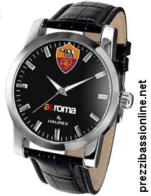 orologio as roma prezzi
