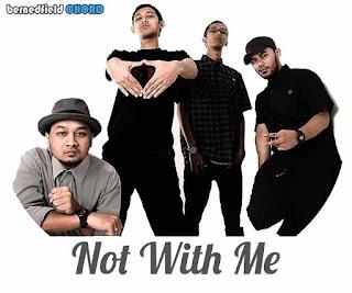 Lirik dan Chord(Kunci Gitar) Bondan Prakoso ~ Not With Me