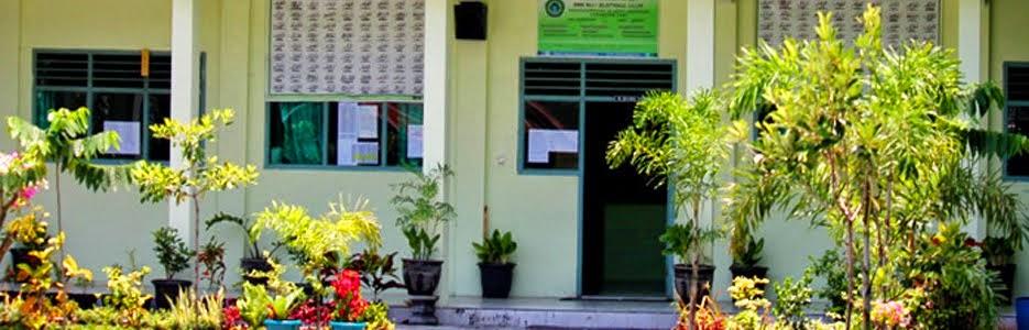 Gedung SMK NU 1 Bustanul Ulum