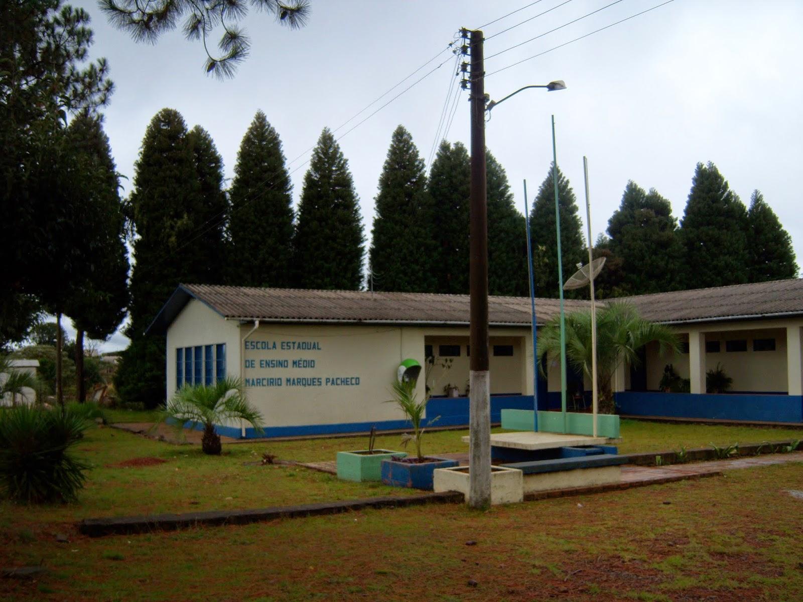 Escola Estadual Marcirio Marques Pacheco