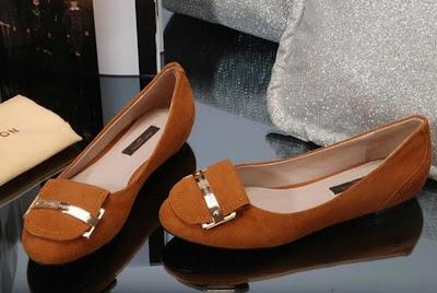 Flats women shoes