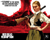 #31 Red Dead Redemption Wallpaper