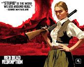 #31 Red Dead Redemption Wallpaper