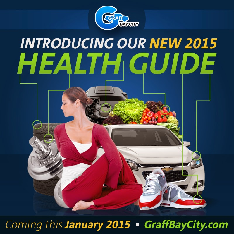 2015 Health Guide for Personal & Vehicle Health