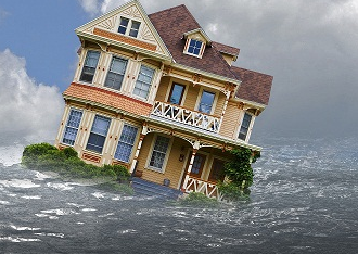 your home six steps to help prevent your basement from flooding