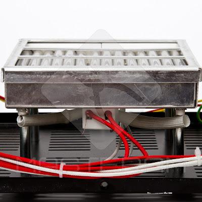 Подключение нагревательного элемента преднагревателя плат AOYUE Int 853A