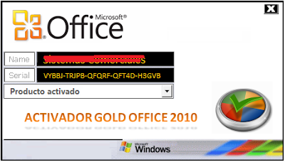 Descargar Microsoft Office Professional Plus 2010