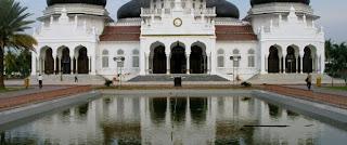 5 Obyek Wisata Sejarah di Banda Aceh