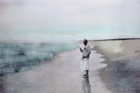Seaside with Hu~