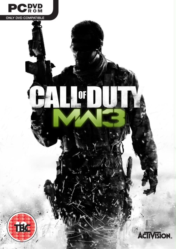Download Call Of Duty Modern Warfare 3 Repack   Black Box