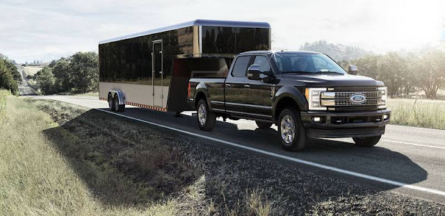 2017 Ford Super duty Release Redesign Review and Price