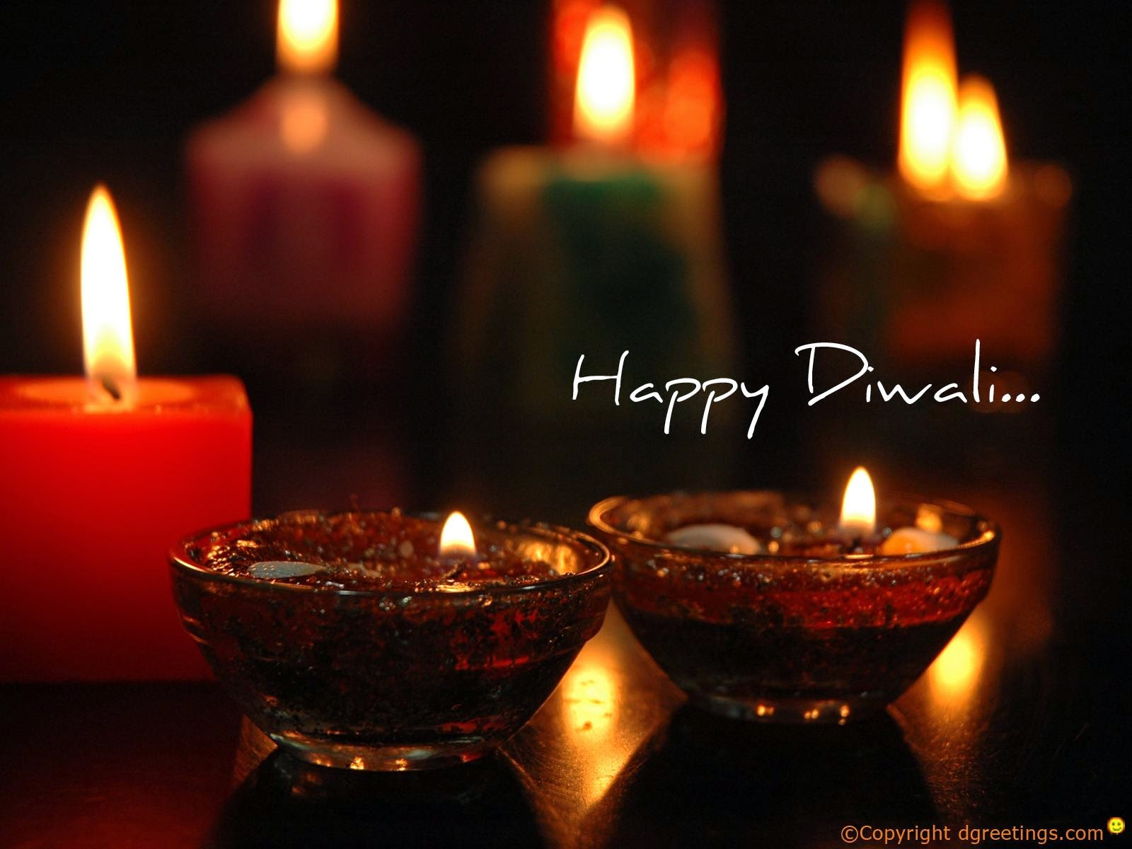 happy diwali 2014 images