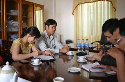 Gia Lai: Nữ phó giám đốc kho bạc và nhân viên xô xát - Ủy ban Kiểm tra huyện ủy lên tiếng