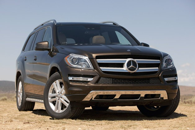 2013 mercedes benz gl450 for Mercedes benz 2012 gl450