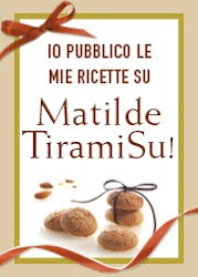 Collaboro con MATILDE TIRAMISU&#39;
