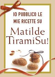 Collaboro con MATILDE TIRAMISU'