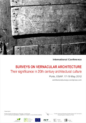 Vernacular Architecture on Surveys On Vernacular Architecture  Their Significance In 20th Century