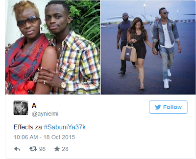 Hilarious Reactions By Kenyans After The Government's Plan To Spend Ksh37Million On 1,000 Bar Soaps, #SabuniYa37K
