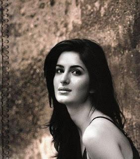 Katrina Kaif on CineBlitz Magazine Photos