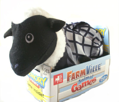 Mini Gifts For Kids, FarmVille Game Collection