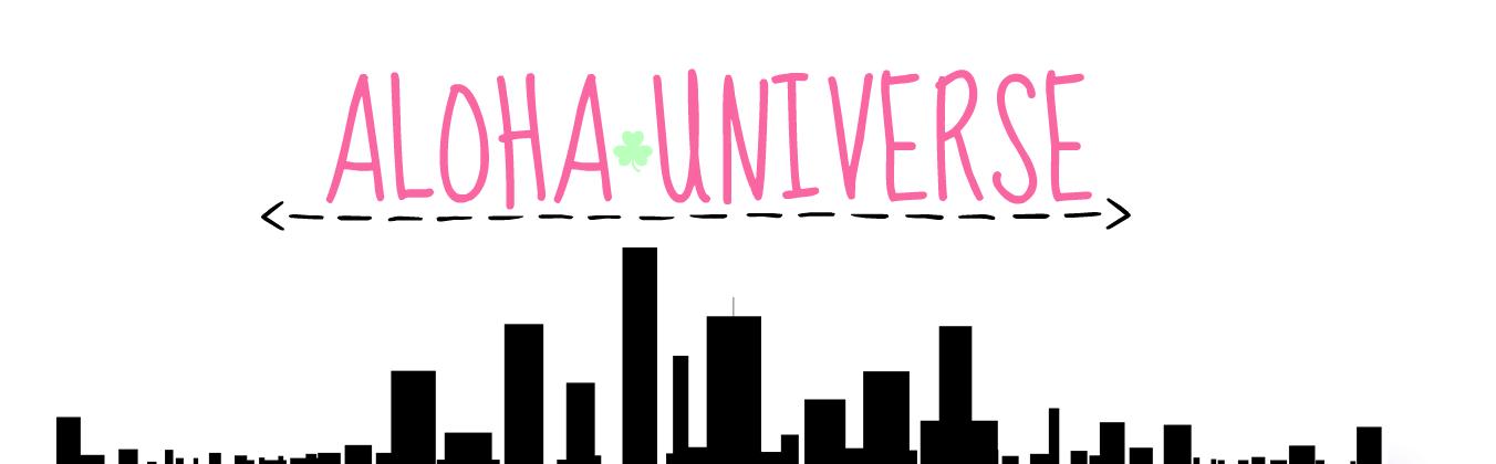 Aloha Universe
