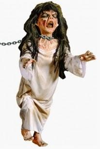 Accesorios de Decoración, Halloween, parte 3
