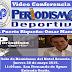 """Video Conferencia de Periodismo Deportivo con Puerto Riqueño; """"Omar Marrero"""" para jueves 28 de mayo en San Fernando."""