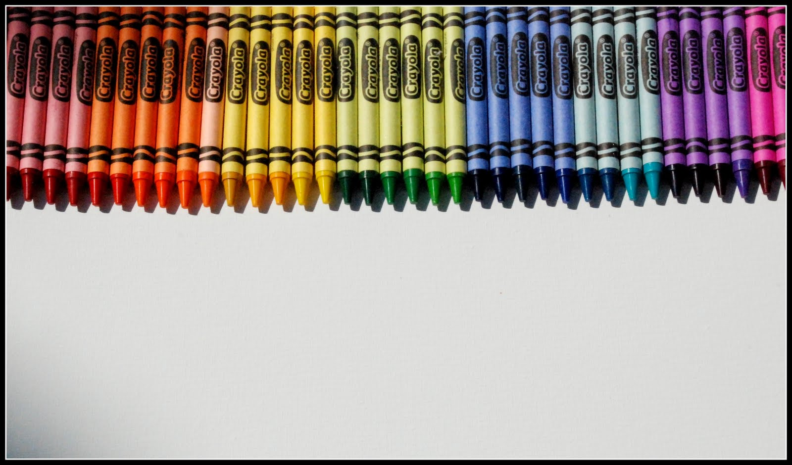if i were a crayon Interview question for sales associate in los angeles, cayou're a new addition to the crayon box, what color would you be and why.