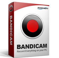 Bandicam 1.9.5.510 Review
