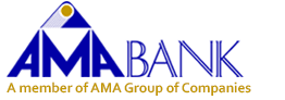 AMA Bank