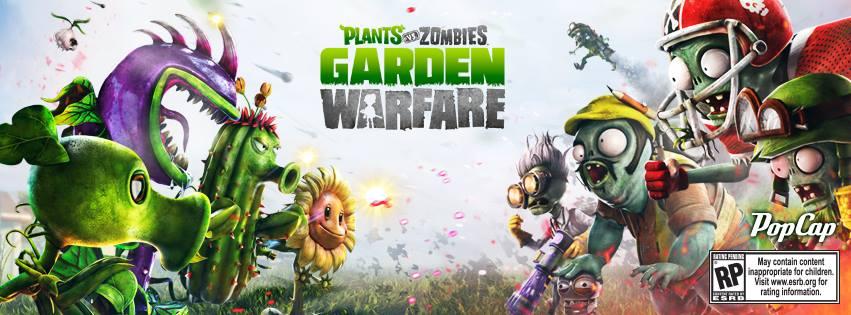 Crazy Dude Plants Vs Zombies Garden Warfare