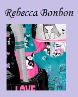 Verborgen winkel: Rebecca Bonbon