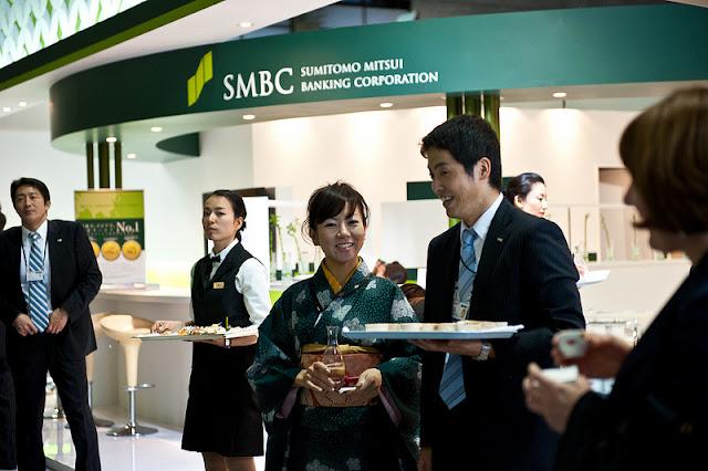 Sibos2012 国際金融会議