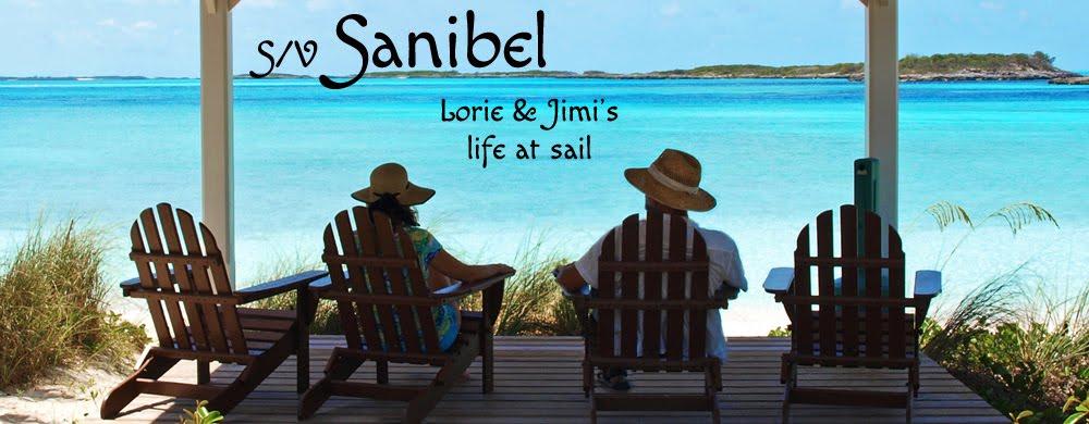 S/V Sanibel