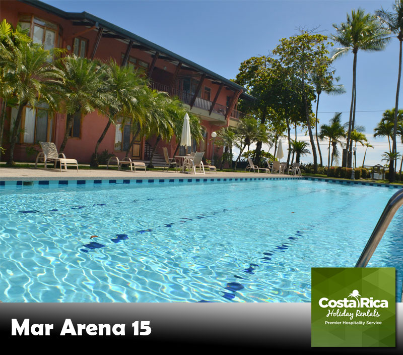 Condominio Mar Arena
