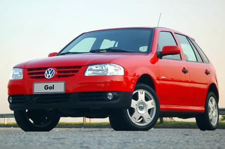 volkswagen GOL g4 papel de parede