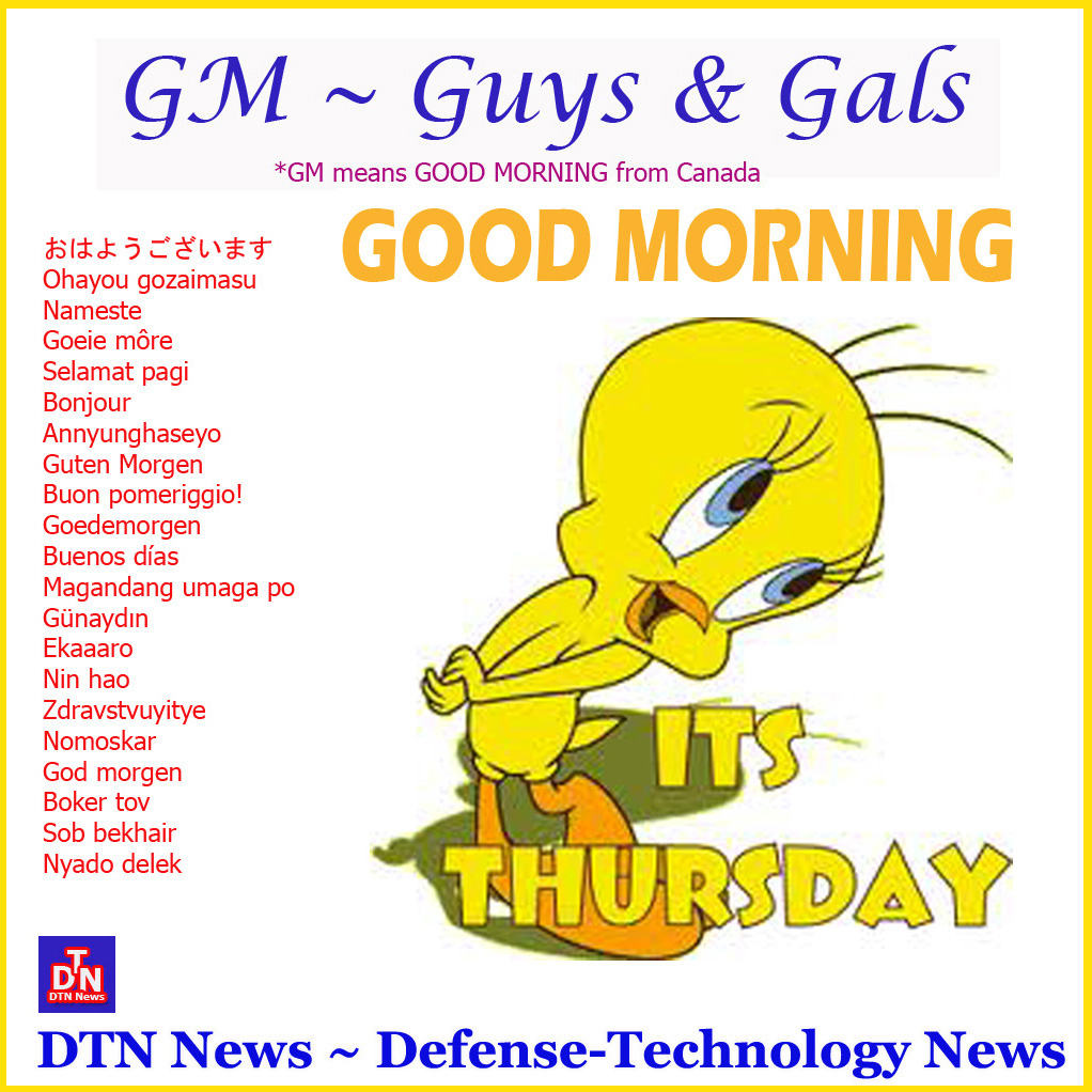 Pictures Of The Day Good Morning Its Thursday By Dtn News
