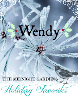 Holiday Favorites: Wendy