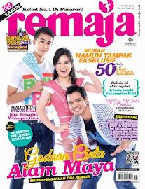FFB@REMAJA 15JAN 2012
