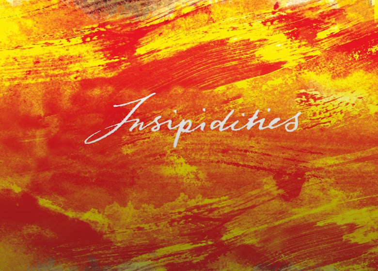 insipidities
