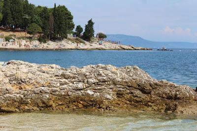 Jeszcze trochę wakacyjnych wspomnień ( Chorwacja z małymi dziećmi)