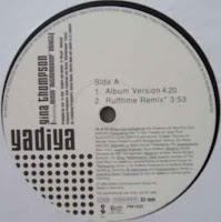 Gina Thompson Feat. Missy Misdemeanor Elliott – Ya Di Ya (Promo VLS) (1999)
