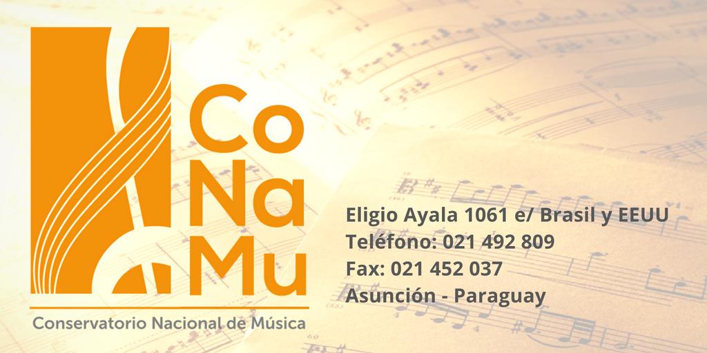 Conservatorio Nacional de Música