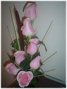 Talleres y Seminarios en Diseños Florales