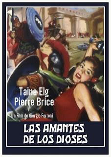 Las amantes de los Dioses | Le Baccanti | Cine clásico