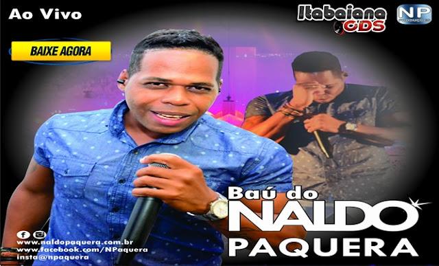 Naldo Paquera