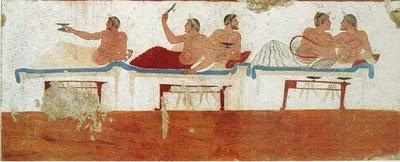 Гомосексуализм в культуре древней греции